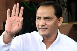 Offered seat from Telangana, Azhar to consult Congress leadership