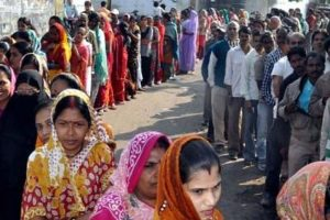 Polling personnel traced after 12 hours in Malkangiri
