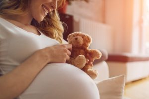 Women lactating without pregnancy sign of infertility: IVF experts