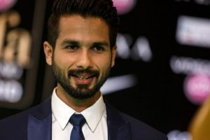 'Padmavati' shooting to resume soon: Shahid