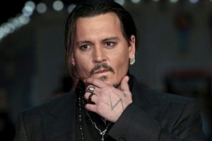 Johnny Depp blames years of tax problems on ex-managers