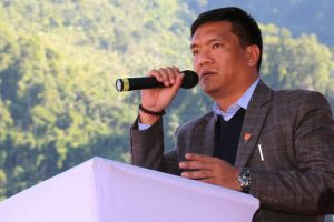 Khandu expands ministry, inducts 3 ministers into his cabinet