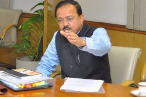 Armed forces prepared for any eventuality: Bhamre