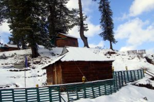 More snow likely in HP in next 24 hours