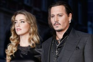 Johnny Depp's divorce with Amber Heard finalised
