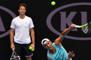 Pain part of my game: Rafael Nadal