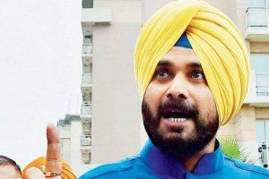 Navjot Singh Sidhu joins Congress ahead of Punjab polls