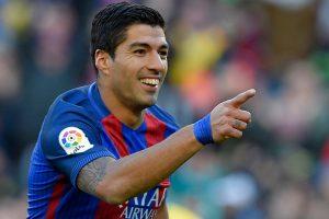 La Liga: Barcelona thump Las Palmas
