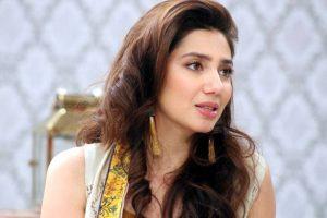 Rahul Dholakia helped me at every step: Mahira Khan