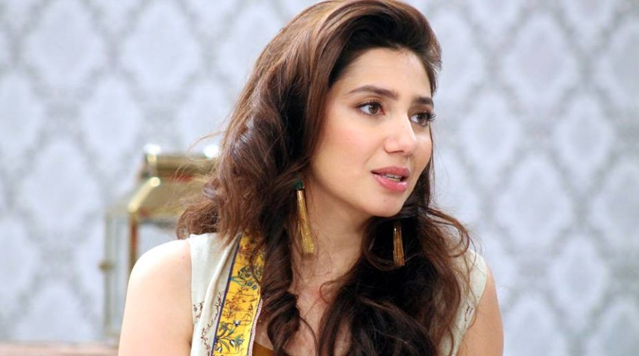 Mahira khan sex