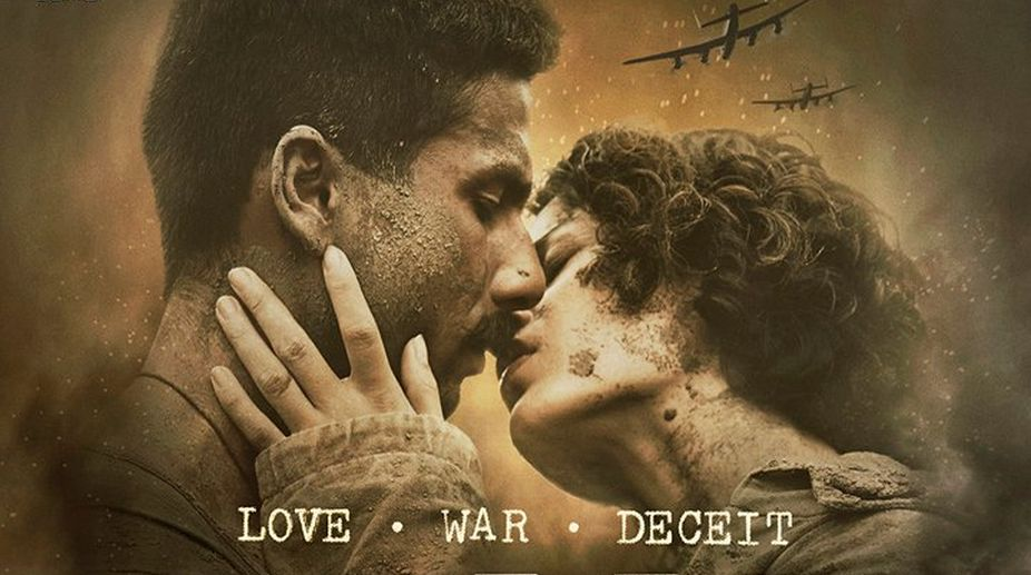 'Rangoon's yet another peppy single released