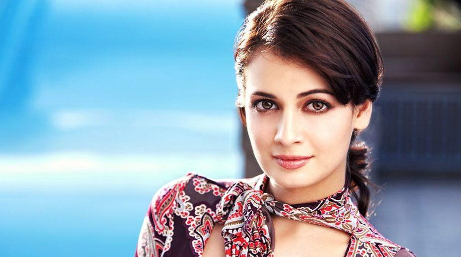 Dia Mirza to star in Sanjay Dutt biopic