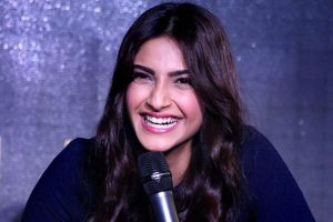 'Rheson' is Sonam's idea, says sister Rhea Kapoor