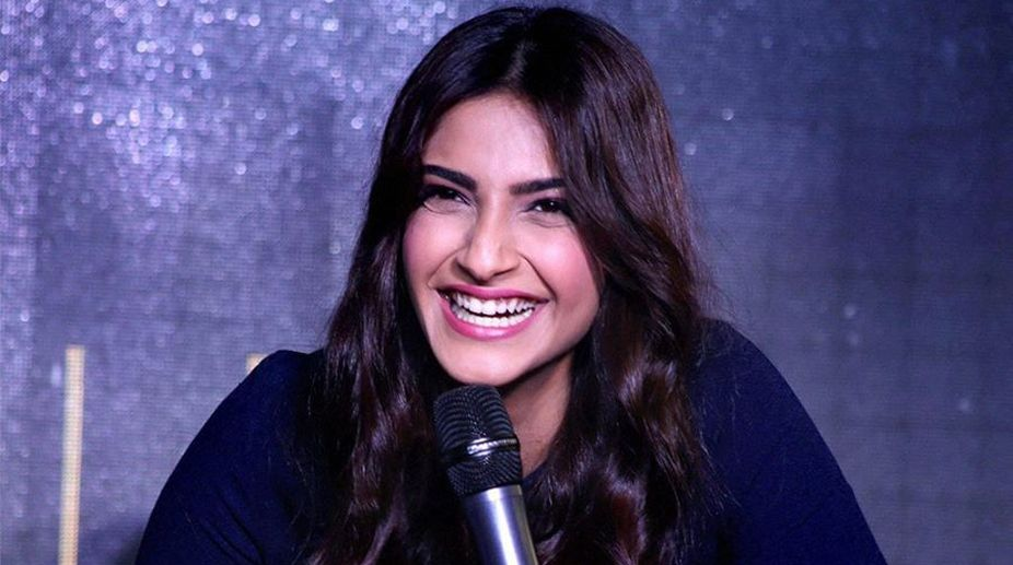Winning Best Actress award for 'Neerja' truly special: Sonam