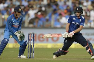 1st ODI: Root, Roy score impressive as England post 350/7