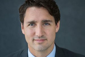 Canadian PM Trudeau wishes 'Happy Pongal'