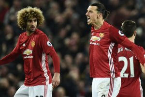 EPL: Manchester United, Liverpool share spoils in gritty derby