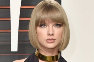 Taylor Swift wants her home to be listed as historic landmark