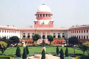 Can convicted person hold party post, asks SC