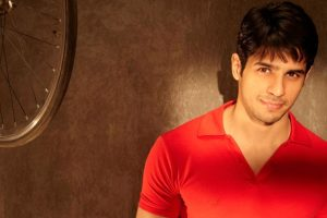 Sidharth Malhotra: 5 Things you didn't know about the birthday boy