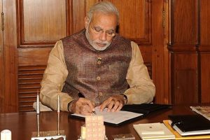 PMO clears Rs.119 crore bills of Air India