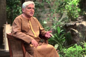After Sonu Nigam, Javed Akhtar disapproves use of loudspeakers in mosques