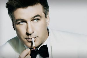 Mission Impossible? The odyssey to become and stay Alec Baldwin