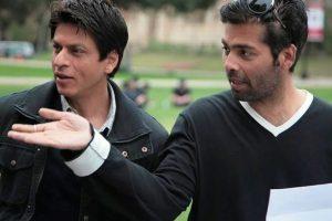 Besides family, only Karan can understand me: Shah Rukh Khan