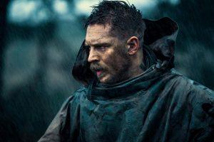 Taboo S01E02 review: Tom Hardy shines