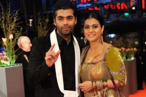 Don't want to talk about my fall out with Kajol: Karan