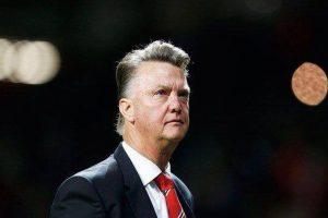 Ex-Manchester United coach Louis van Gaal retires
