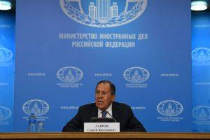 Russia invites Trump administration to Syria talks