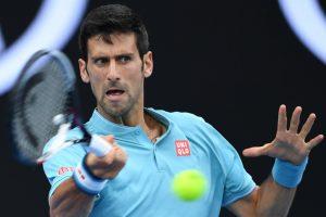 Australian Open: Novak Djokovic triumphs over Verdasco in opener