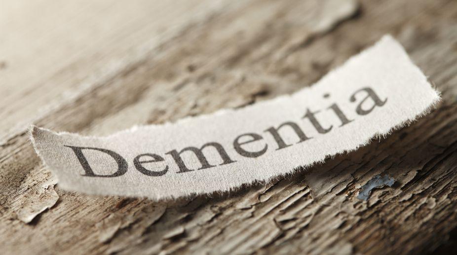 Dementia, Cure, Research