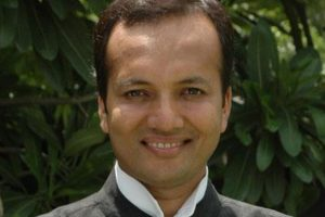 Court allows Naveen Jindal to extend foreign trip