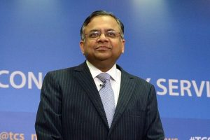 Chandrasekaran appointed Tata Motors chairman