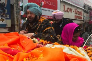 Punjab CM Amarinder killed two birds with one stone: Jha