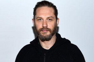 Tom Hardy to star in 'Venom'