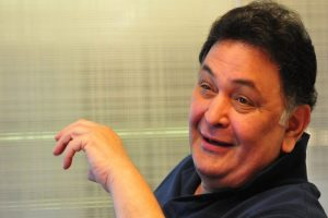 Films in democracy shouldn't be curbed: Rishi Kapoor