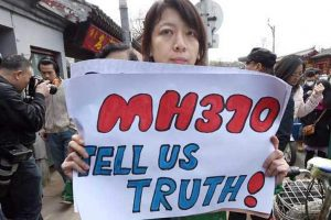 Australia defends end of MH370 hunt, investigation continues