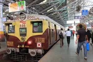 Railways to launch train for religious tourism