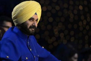 Municipal ad policy draft ready: Sidhu