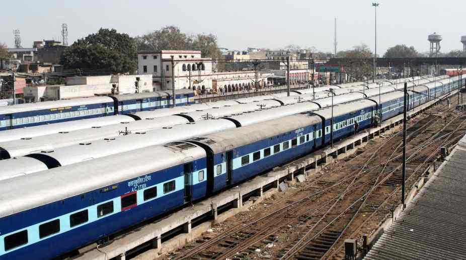 rail tourism, Indian Railways, IRCTC, Indian Railway Catering