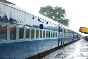 New Varanasi-Vadodara express from Friday