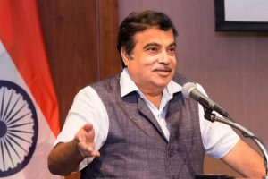 Right time to invest in India: Gadkari