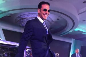 Akshay dismisses rumours of 'Crack' being shelved