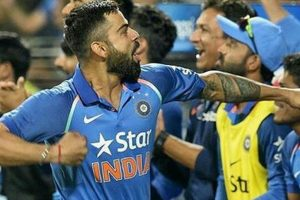 Kohli has showed signs of being a 'great leader': Rahul