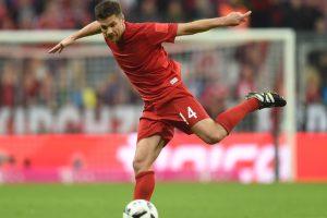 Gracias Xabi: Midfielder to retire after current season