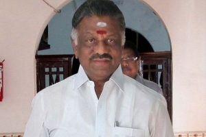 Poes Garden to be turned into a memorial: Panneerselvam