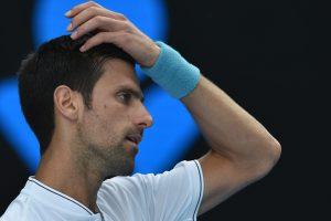Denis the Menace: Istomin upsets Djokovic in Australian Open